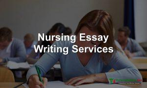 nursing-essay-writing-services