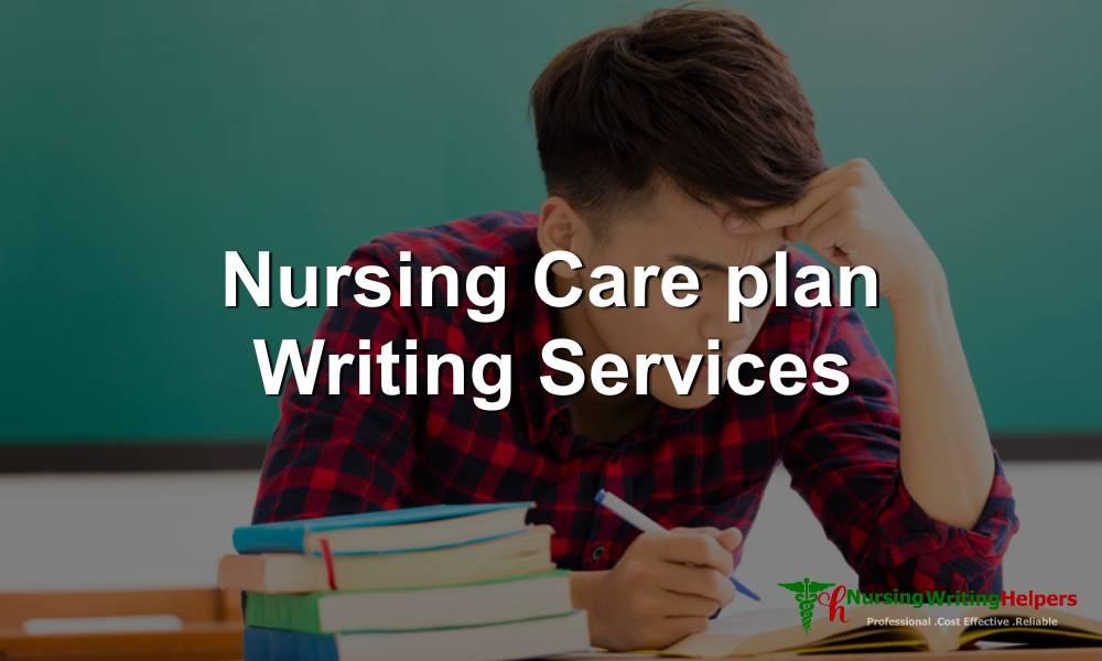 nursing-care-plan-writing-services