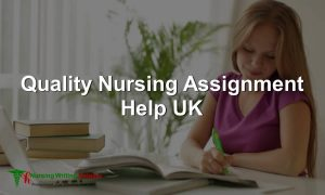 Cheap Nursing Assignment Help UK