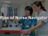 Rise of Nurse Navigator